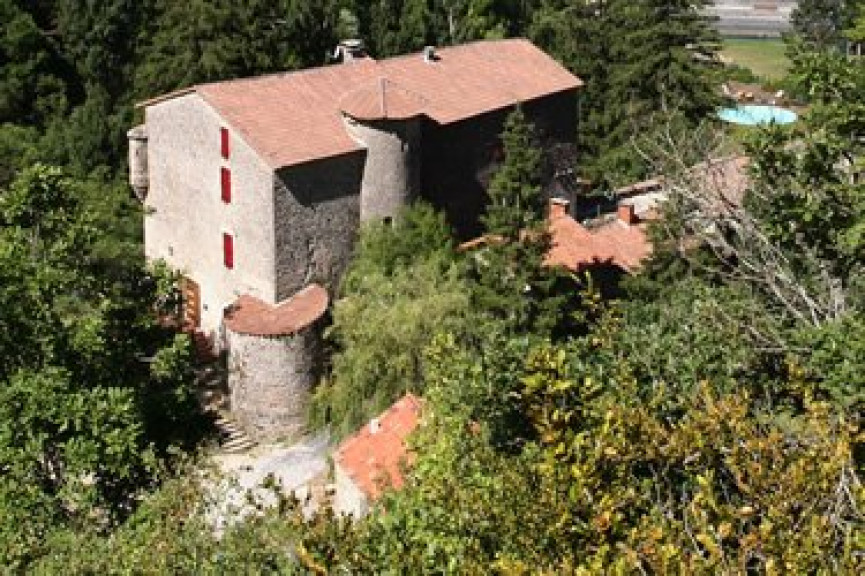 A vendre  Cornus | Réf 130071606 - Saint joseph immobilier