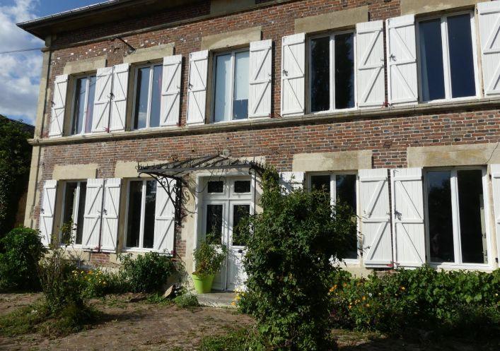 A vendre Louvieres En Auge 130071609 Saint joseph immobilier