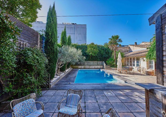 A vendre Bordeaux 130071614 Saint joseph immobilier