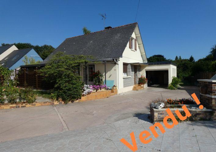 A vendre Le Minihic Sur Rance 130071617 Saint joseph immobilier