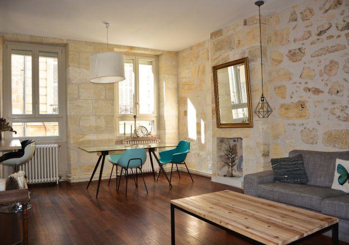 A vendre Bordeaux 130071629 Saint joseph immobilier