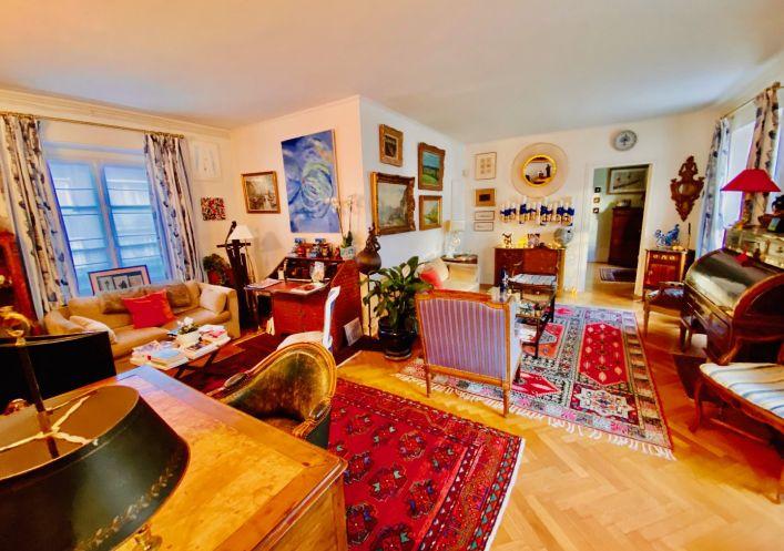 A vendre Appartement ancien Saint Germain En Laye | R�f 130071637 - Saint joseph immobilier