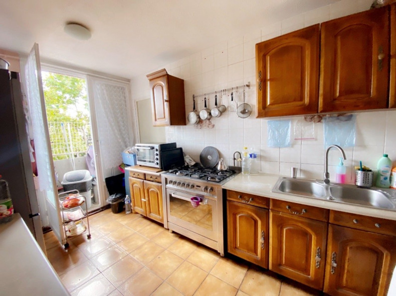 A vendre Marseille 14eme Arrondissement 130071657 Saint joseph immobilier