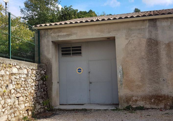 A louer Parking int�rieur Cuges Les Pins | R�f 130071697 - Saint joseph immobilier