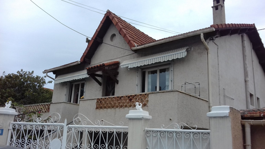 A vendre Marseille 15eme Arrondissement 130071700 Saint joseph immobilier