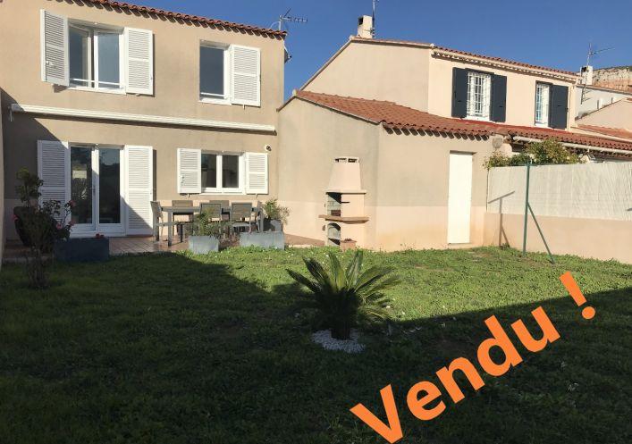 A vendre Vitrolles 130071703 Saint joseph immobilier