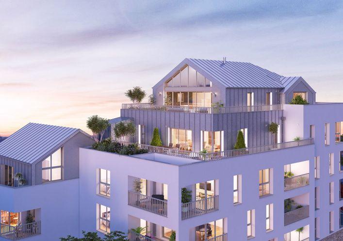 A vendre Appartement neuf Nantes | R�f 130071721 - Saint joseph immobilier