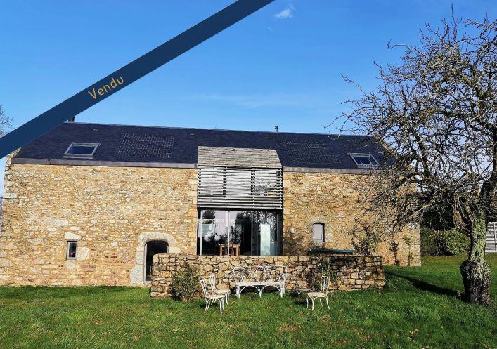 A vendre Maison en pierre Theix | R�f 130071727 - Saint joseph immobilier