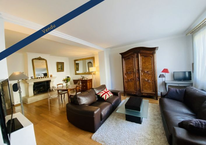 A vendre Maison Saint Germain En Laye | R�f 130071731 - Saint joseph immobilier