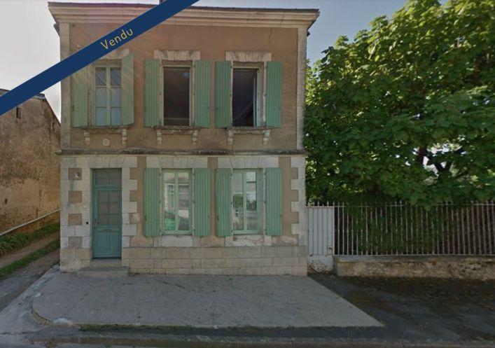A vendre Maison Champagne Saint Hilaire | R�f 130071733 - Saint joseph immobilier