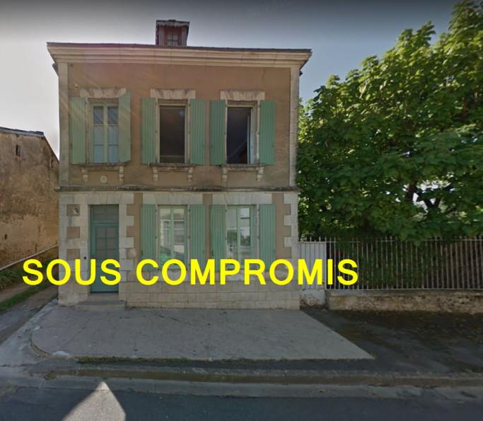 A vendre Champagne Saint Hilaire 130071733 Saint joseph immobilier