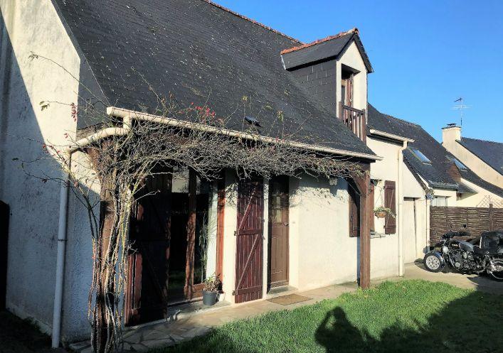 A vendre Vannes 130071749 Saint joseph immobilier