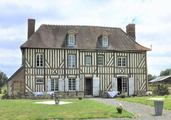 A vendre Fiquefleur Equainville 130071764 Saint joseph immobilier