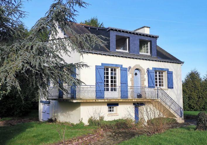 A vendre Neant Sur Yvel 130071778 Saint joseph immobilier