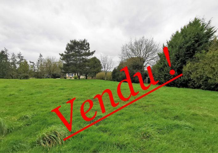 A vendre Terrain constructible Neant Sur Yvel | R�f 130071779 - Saint joseph immobilier