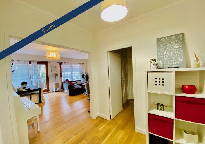 A vendre Appartement ancien Saint Germain En Laye | R�f 130071782 - Saint joseph immobilier