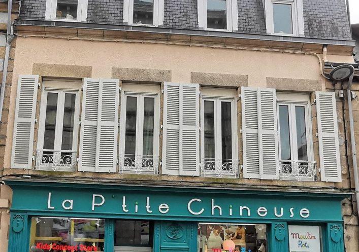 A vendre Pontivy 130071784 Saint joseph immobilier