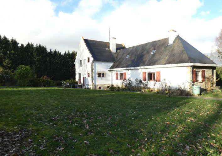 A vendre Demeure de ville et village Miniac Morvan | R�f 130071799 - Saint joseph immobilier
