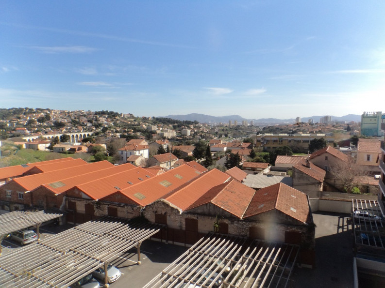 A louer Marseille 15eme Arrondissement 130071811 Saint joseph immobilier