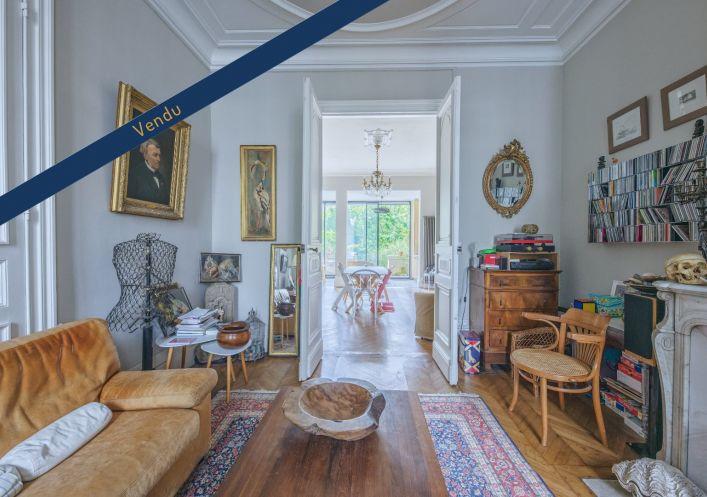 A vendre Maison Bordeaux   R�f 130071818 - Saint joseph immobilier