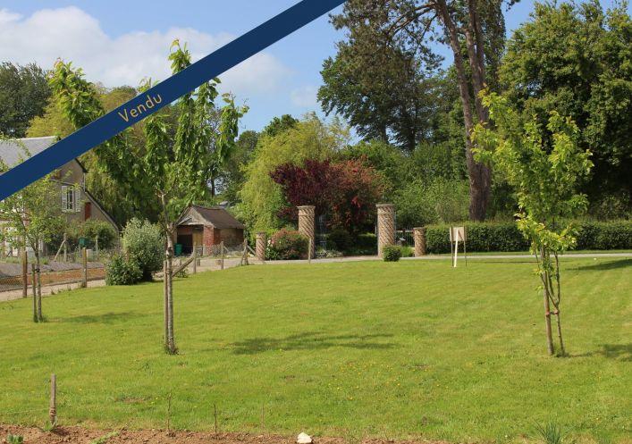 A vendre Terrain constructible Les Loges | R�f 130071834 - Saint joseph immobilier