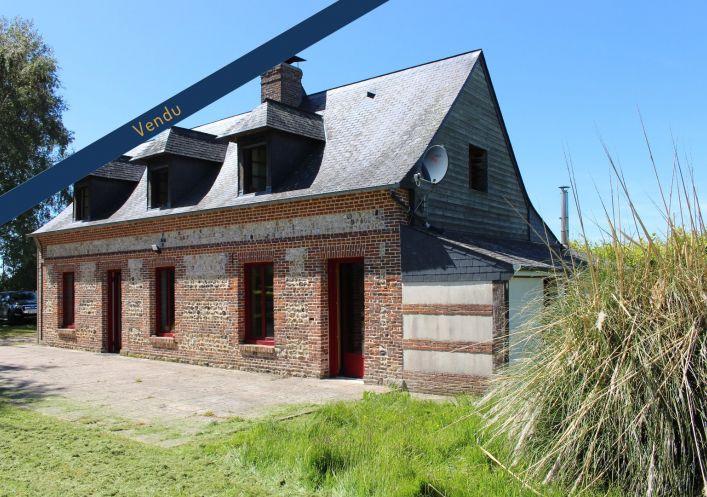 A vendre Longere Valmont | R�f 130071841 - Saint joseph immobilier