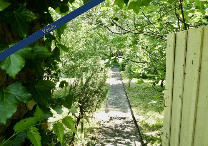 A vendre Maison Chasseneuil Du Poitou | R�f 130071854 - Saint joseph immobilier