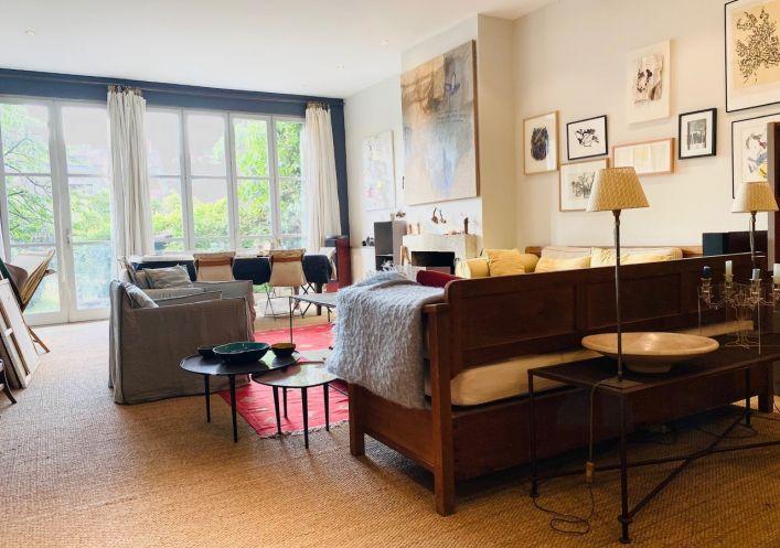 A vendre Maison Nanterre | R�f 130071878 - Saint joseph immobilier