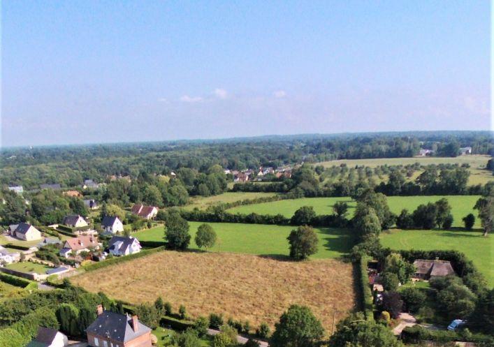 A vendre Terrain constructible Equemauville | R�f 130071881 - Saint joseph immobilier