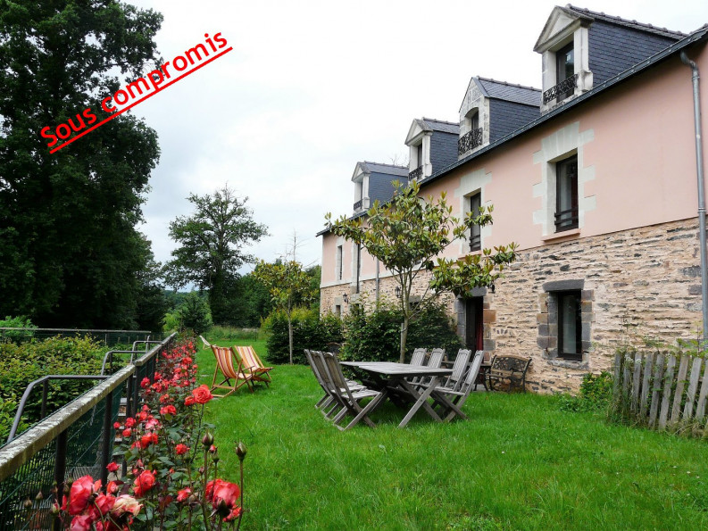 A vendre  Redon   Réf 130071895 - Saint joseph immobilier