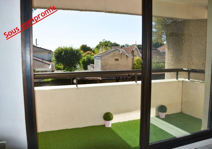 A vendre Appartement Bordeaux | R�f 130071903 - Saint joseph immobilier
