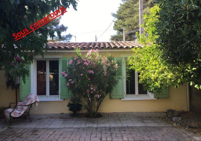 A vendre Maison Toulon   R�f 130071904 - Saint joseph immobilier