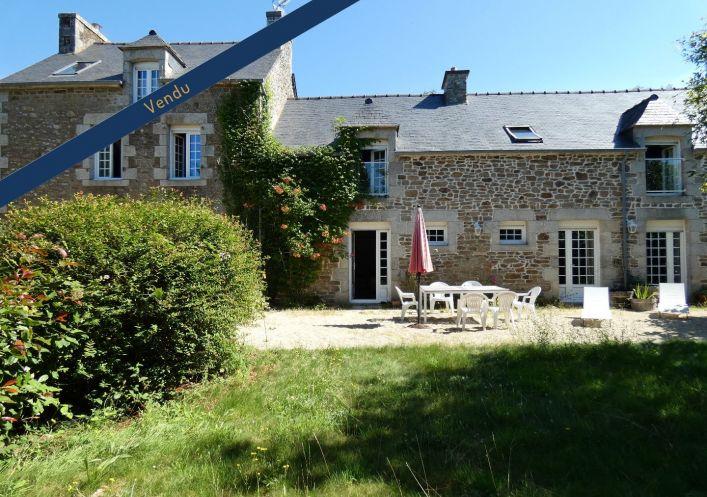 A vendre Longere Tressaint | R�f 130071910 - Saint joseph immobilier