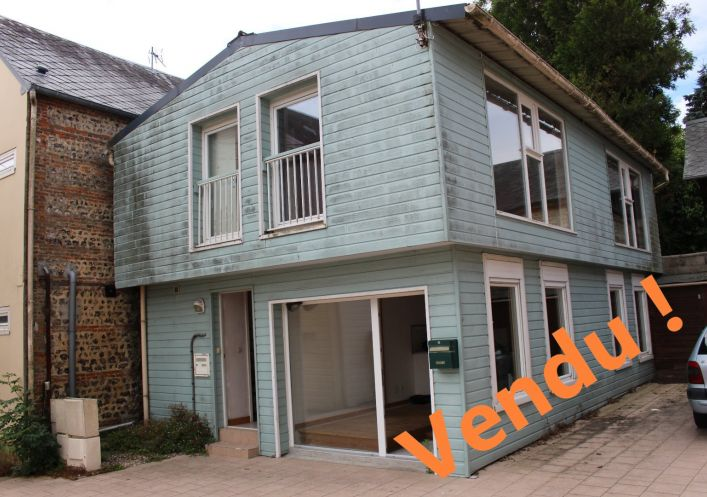 A vendre Goderville 130071919 Saint joseph immobilier