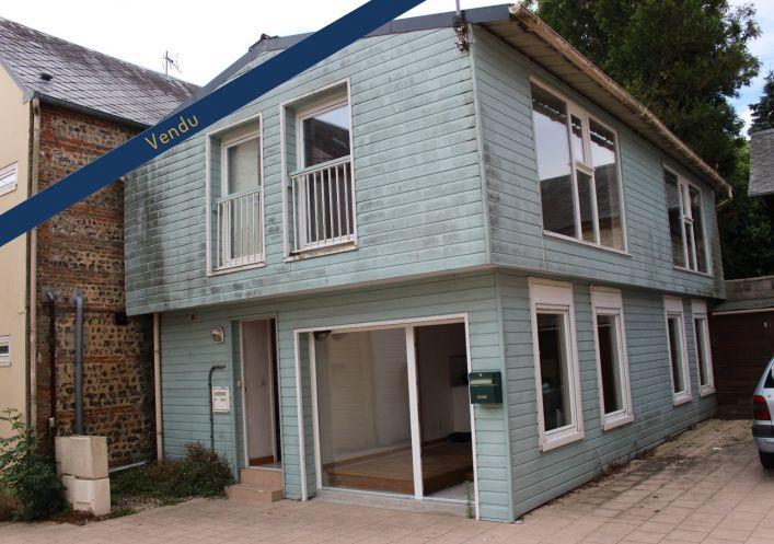 A vendre Maison de ville Goderville | R�f 130071919 - Saint joseph immobilier