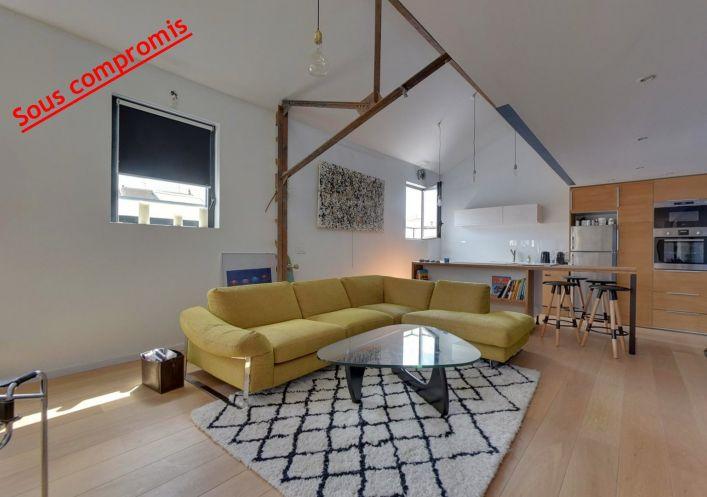 A vendre Loft/atelier/surface Montreuil | R�f 130071924 - Saint joseph immobilier