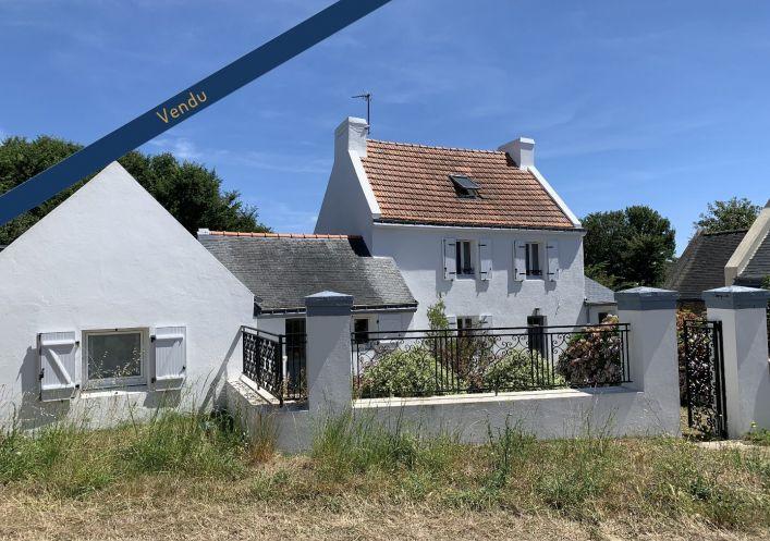 A vendre Maison de p�cheur Groix | R�f 130071926 - Saint joseph immobilier