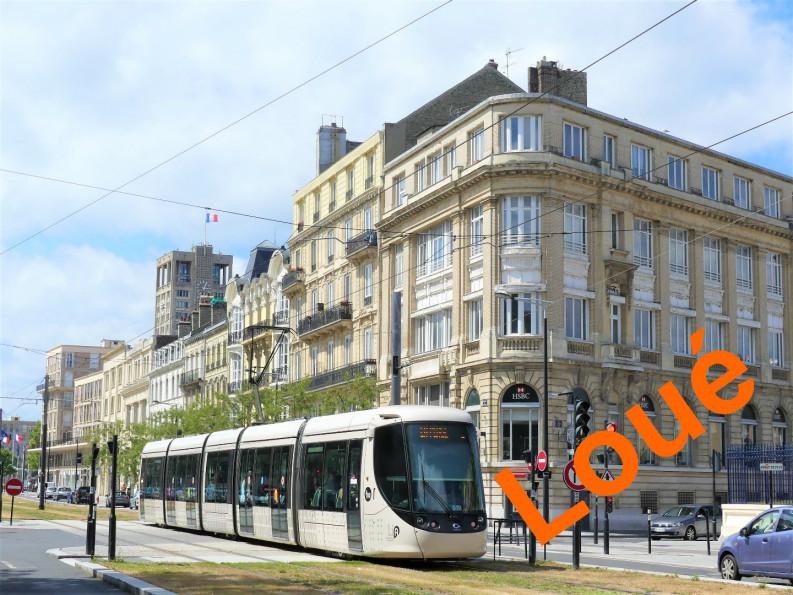 A louer  Le Havre   Réf 130071932 - Saint joseph immobilier