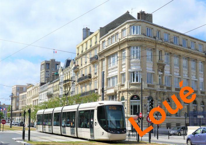 A louer Bureau Le Havre | R�f 130071932 - Saint joseph immobilier