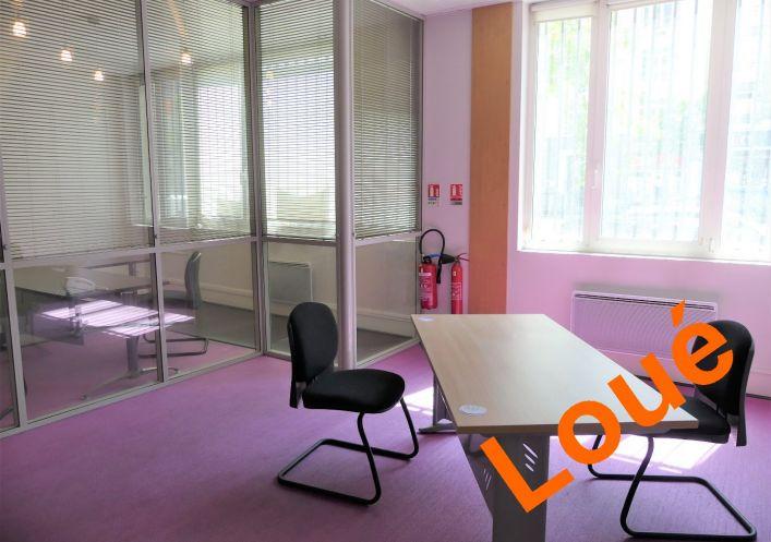 A louer Bureau Le Havre   R�f 130071932 - Saint joseph immobilier