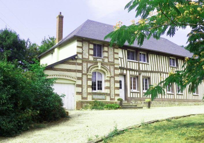 A vendre Longere Sandouville | R�f 130071938 - Saint joseph immobilier