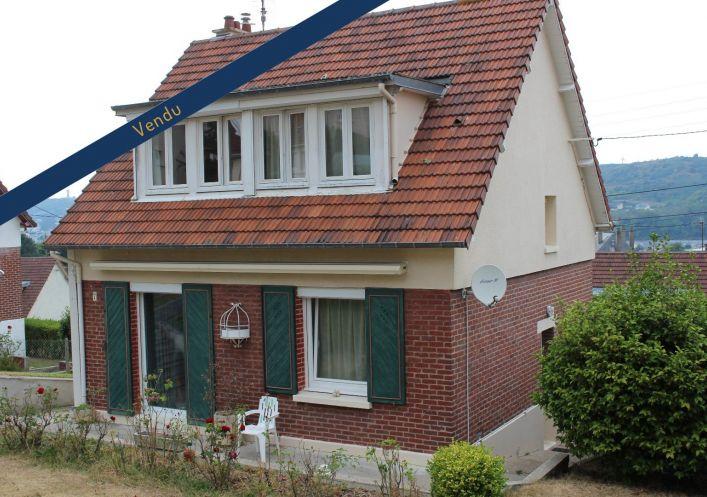 A vendre Pavillon Fecamp | R�f 130071939 - Saint joseph immobilier