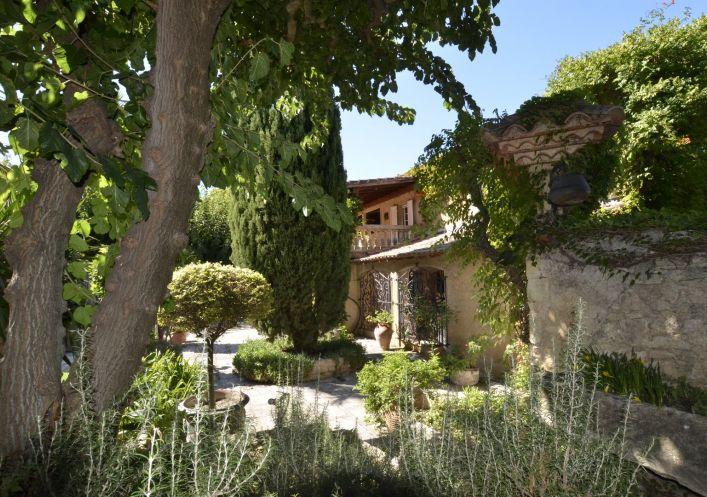 A vendre Mas Redessan | R�f 130071955 - Saint joseph immobilier