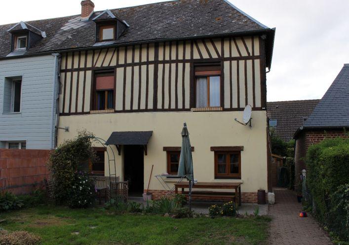 A vendre Tocqueville Les Murs 130071961 Saint joseph immobilier