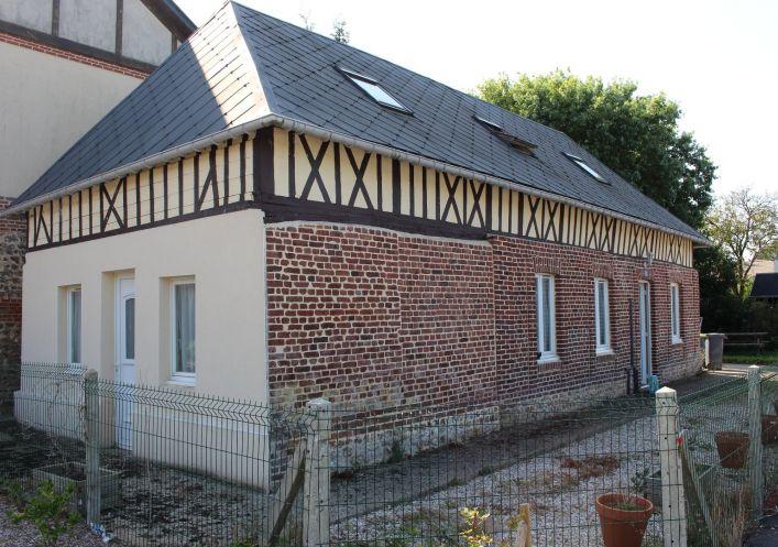 A vendre Tocqueville Les Murs 130071973 Saint joseph immobilier