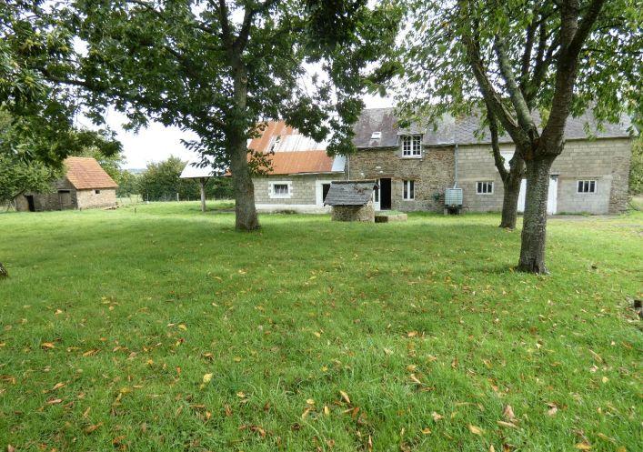 A vendre Maison � r�nover Saint Aubin De Terregatte | R�f 130071978 - Saint joseph immobilier