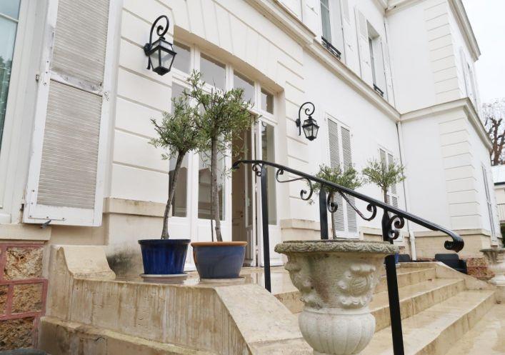 A vendre Saint Germain En Laye 130071998 Saint joseph immobilier