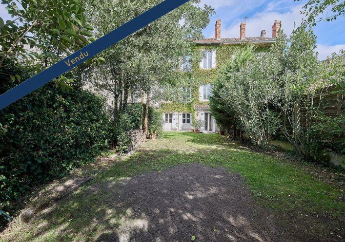 A vendre Maison Bordeaux | R�f 130072001 - Saint joseph immobilier