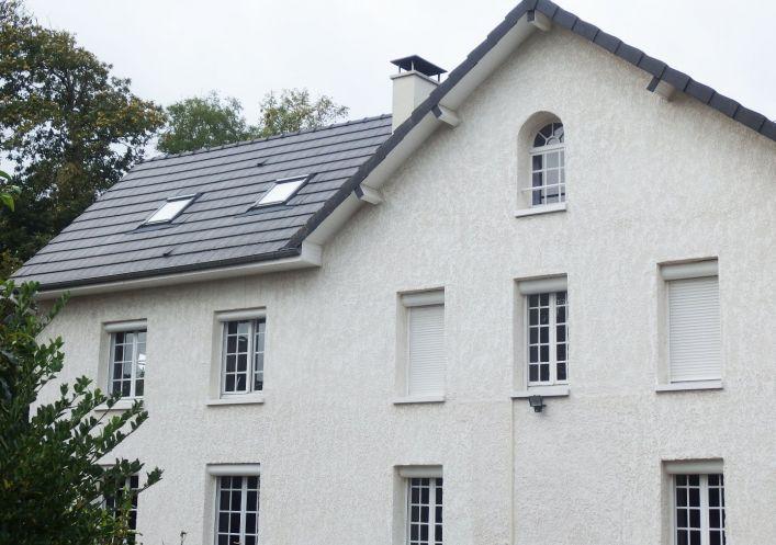 A vendre Saint Vigor D'ymonville 130072003 Saint joseph immobilier
