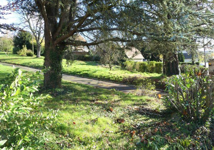 A vendre Terrain constructible Lisieux | R�f 130072032 - Saint joseph immobilier